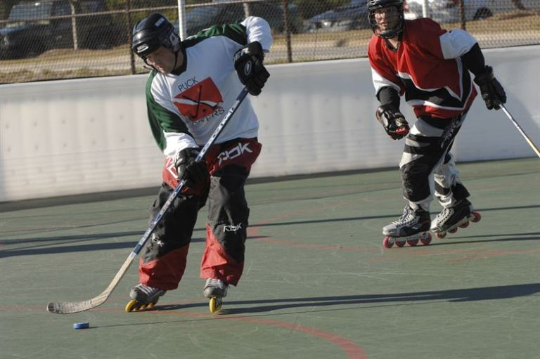 Hockey Pilar de la Horadada