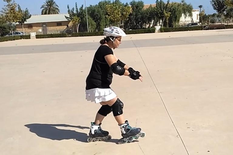 clases adultos patinaje