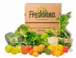 verdura ecológica online Freshvana